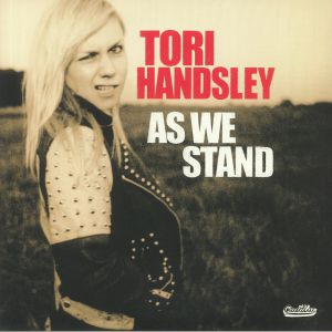 HANDSLEY, Tori - As We Stand