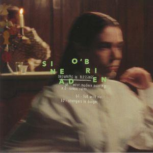 O'BRIEN, Sinead - Drowning In Blessings EP