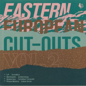 IP/BARTOSZEK/GRABOSKY/PRIMA MUSICA - Eastern European Cut Outs Vol 2