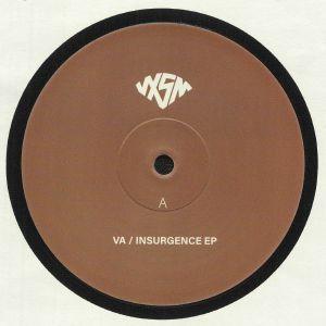 VOX99/VINCE/ELIAS/VIL - Insurgence EP