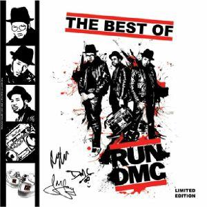 RUN DMC - The Best Of Run DMC