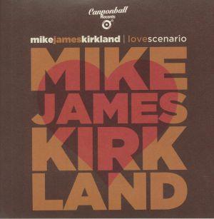 JAMES KIRKLAND, Mike - Love Scenario