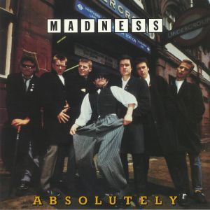 MADNESS - Absolutely (40th Anniversary Edition) (reissue)