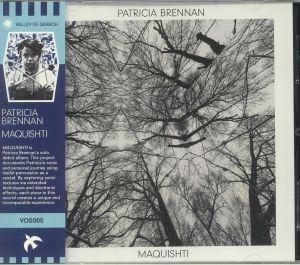 BRENNAN, Patricia - Maquishti