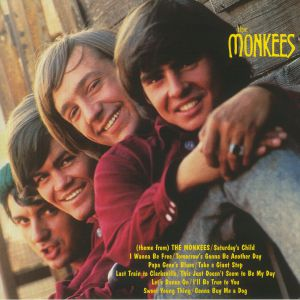 MONKEES, The - The Monkees (Deluxe Edition)