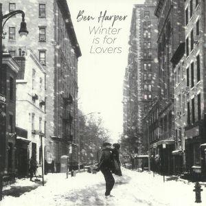 HARPER, Ben - Winter Is For Lovers
