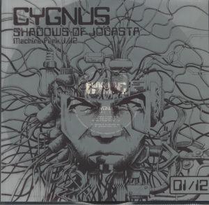 CYGNUS - Machine Funk 1/12: Shadows Of Jocasta