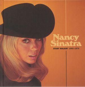 SINATRA, Nancy - Start Walkin 1965-1976
