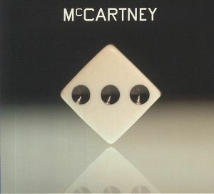 McCARTNEY, Paul - McCartney III