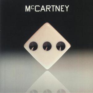 McCARTNEY, Paul - McCartney III
