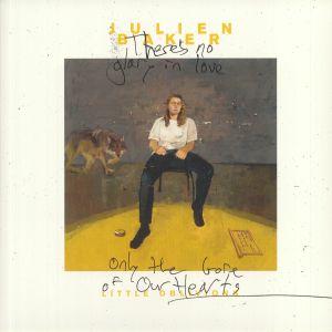 BAKER, Julien - Little Oblivions