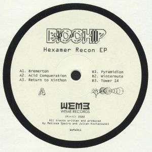 BIOCHIP - Hexamer Recon EP