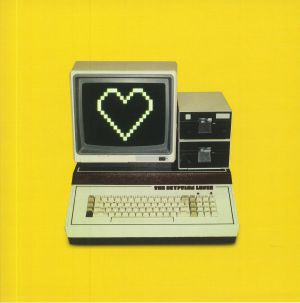 EGYPTIAN LOVER, The - Computer Love