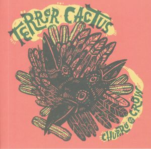 TERROR CACTUS/ORQUESTRA PACIFICO TROPICAL - Split Single No 1