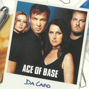 ACE OF BASE - Da Capo (reissue)