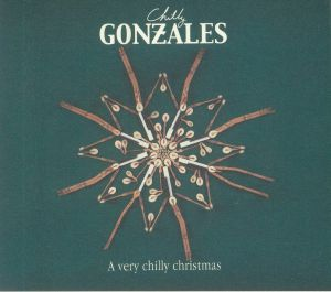 GONZALES, Chilly - A Very Chilly Christmas
