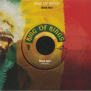 BLACK AM I - King Of Kings