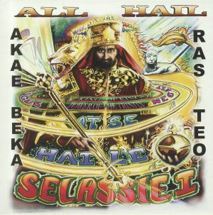 AKAE BEKA/RAS TEO/LONE ARK RIDDIM FORCE - All Hail