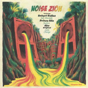 NOISE ZION BAND/VARIOUS - Noise Zion Chapter One