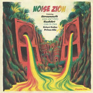 NOISE ZION BAND/VARIOUS - Noise Zion Chapter 2