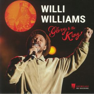 WILLIAMS, Willi - Glory To The King