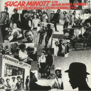 MINOTT, Sugar/THE BLACK ROOTS PLAYERS - Meet The People In A Lovers Dubbers Style
