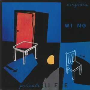 VIRGINIA WING - Private Life