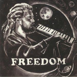 IRIE ILODICA/VARIOUS - Freedom