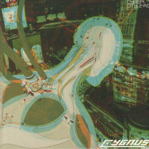 CYGNUS - Cybercity Z Ro