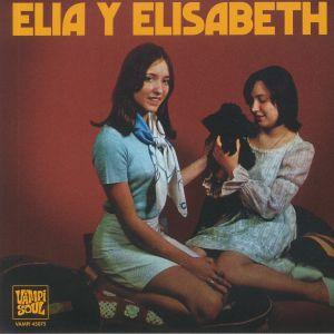 ELIA Y ELISABETH - Fue Una Lagrima