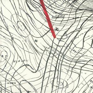 THACKRAY, Emma Jean - Ley Lines