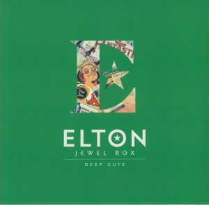 JOHN, Elton - Jewel Box: Deep Cuts