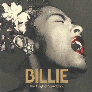 HOLIDAY, Billie - Billie (Soundtrack)