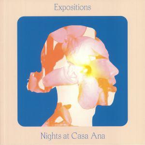 EXPOSITIONS - Nights At Casa Ana
