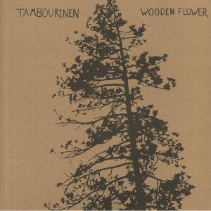 TAMBOURINEN - Wooden Flower