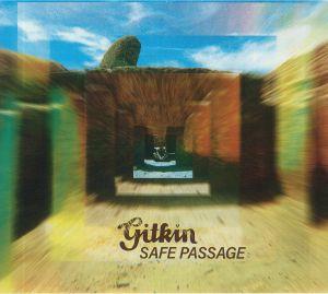 GITKIN - Safe Passage