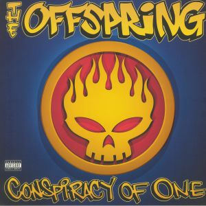 OFFSPRING, The - Conspiracy Of One (20th Anniversary Deluxe Edition)