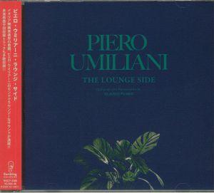 UMILIANI, Piero - The Lounge Side (Soundtrack)