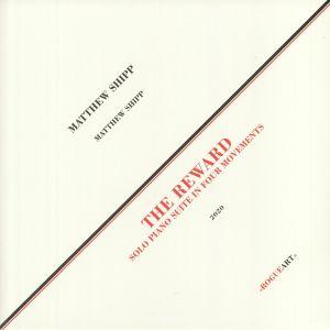 SHIPP, Matthew - The Reward: Solo Piano Suite In Four Movements