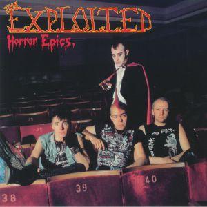 EXPLOITED, The - Horror Epics