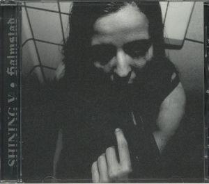 SHINING - V Halmstad (reissue)