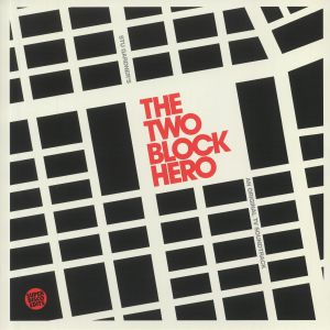 GARDNER, Stu - The Two Block Hero: An Original TV Soundtrack (Soundtrack)