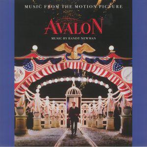NEWMAN, Randy - Avalon (Soundtrack) (Record Store Day 2020)