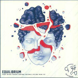 CARLOS, Don/SEAN McCABE/DAVID FIORESSE/PEPPE CITARELLA/ART OF TONES/REELSOUL/XXXY - Equilibrium