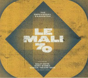 OMNIVERSAL EARKESTRA, The - Le Mali 70