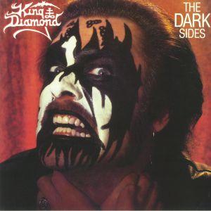 KING DIAMOND - The Dark Sides (reissue)