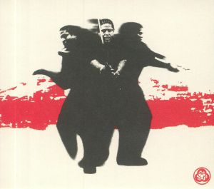 RZA, The - Ghost Dog: The Way Of The Samurai (Soundtrack)