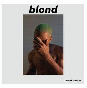 FRANK OCEAN - Blonde (Deluxe Edition)
