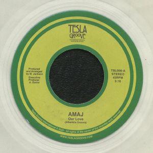 AMAJ - Our Love