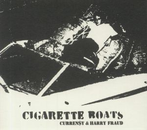 CURRENSY/HARRY FRAUD - Cigarette Boats